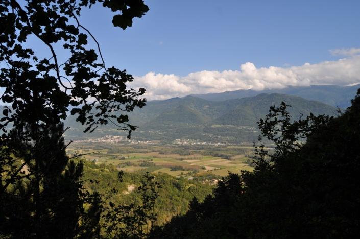 Cascade de la gorge 067
